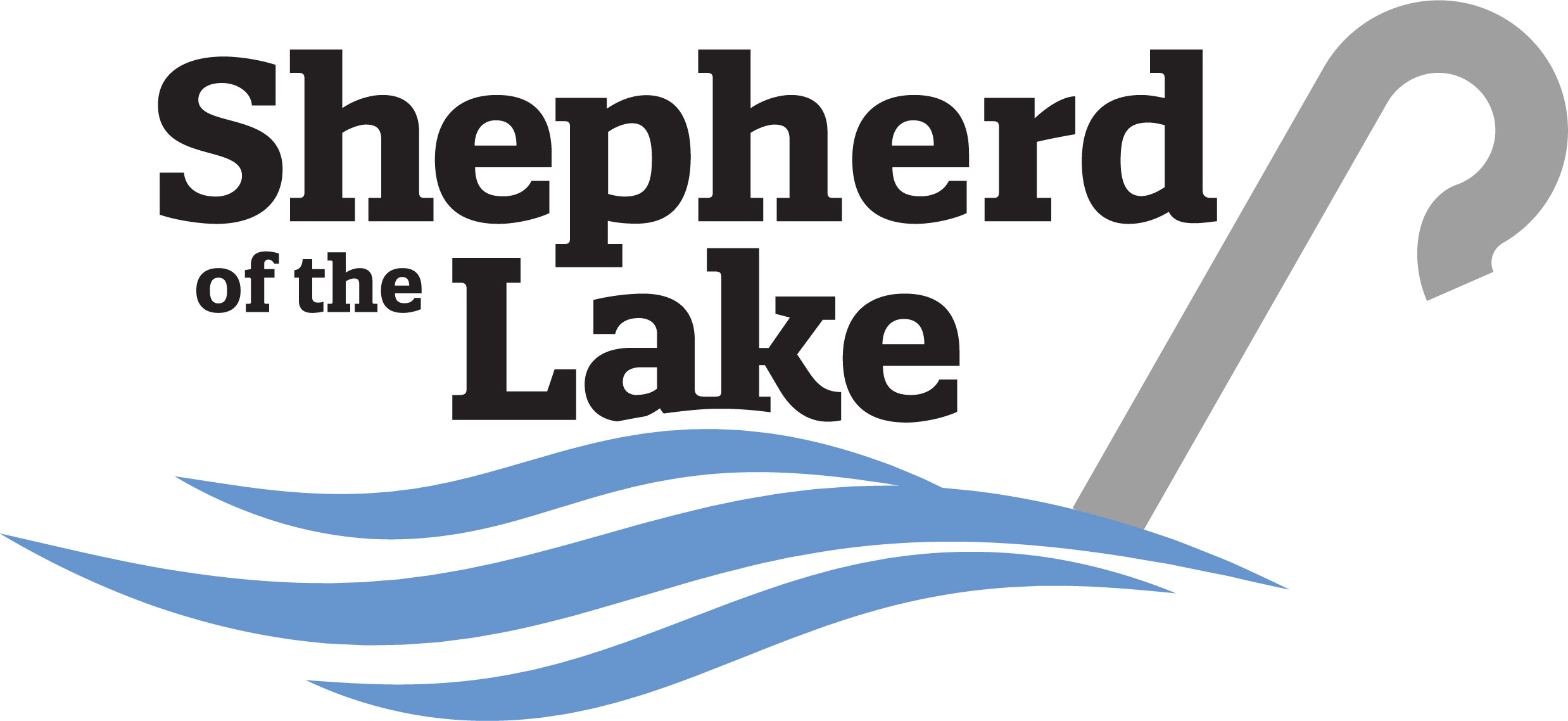 Shepherd of the Lake